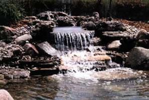Aquascape Ontario Ltd. - Changing The Way Canada Builds Ponds